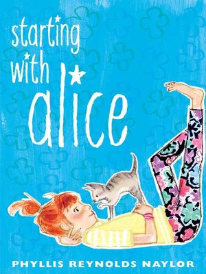 cover image of Starting with Alice