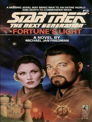 cover image of Fortune's Light