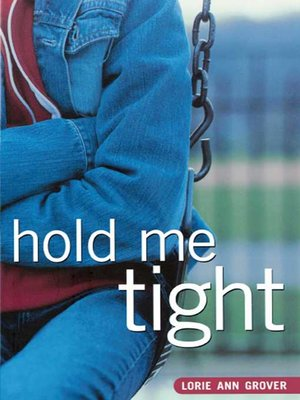 cover image of Hold Me Tight