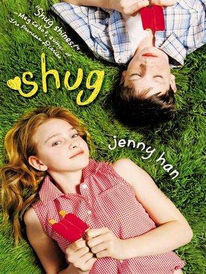 cover image of Shug