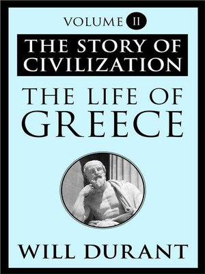 cover image of The Life of Greece