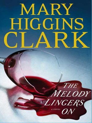 cover image of The Melody Lingers On