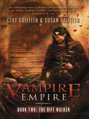cover image of The Rift Walker