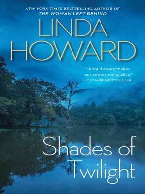 cover image of Shades of Twilight