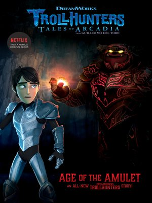 cover image of Age of the Amulet