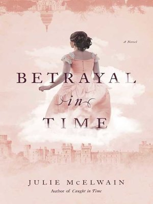 cover image of Betrayal in Time