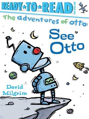 cover image of See Otto