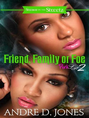 cover image of Family, Friend, or Foe