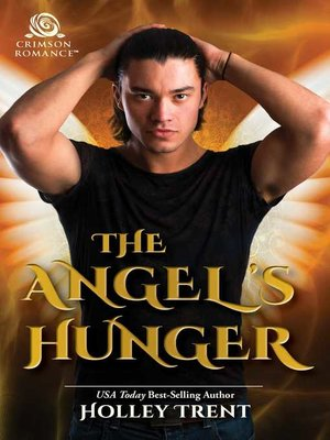 cover image of The Angel's Hunger