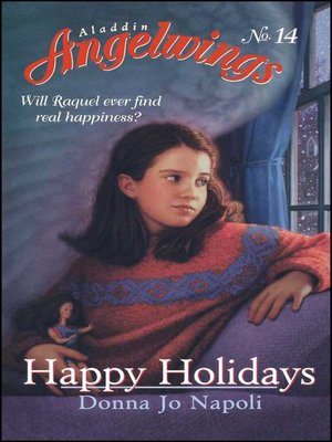 cover image of Happy Holidays