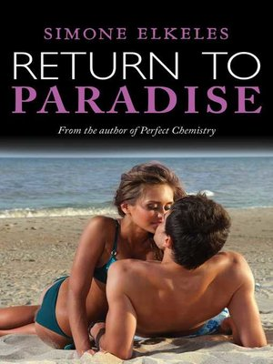 cover image of Return to Paradise