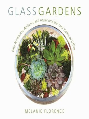 cover image of Glass Gardens