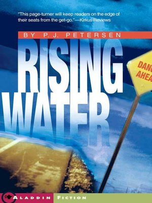 cover image of Rising Water