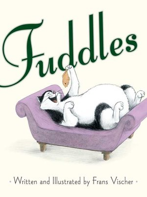 cover image of Fuddles