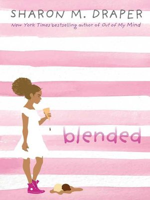 cover image of Blended