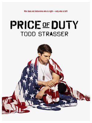 cover image of Price of Duty