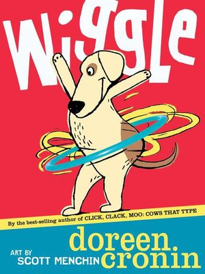 cover image of Wiggle