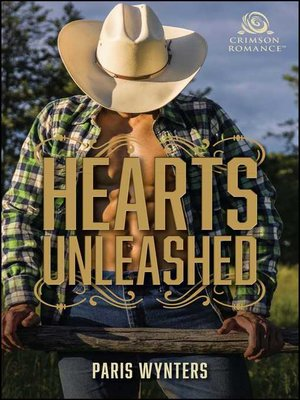 cover image of Hearts Unleashed