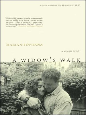 cover image of A Widow's Walk