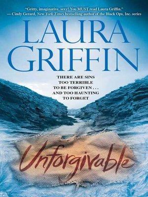 cover image of Unforgivable