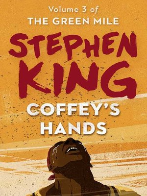 cover image of Coffey's Hands