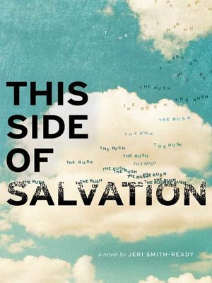 cover image of This Side of Salvation