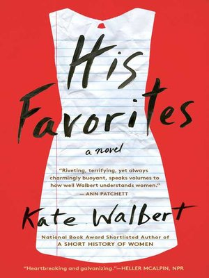 cover image of His Favorites