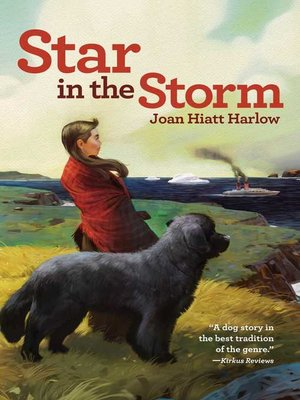 cover image of Star in the Storm