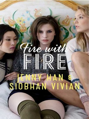 cover image of Fire with Fire
