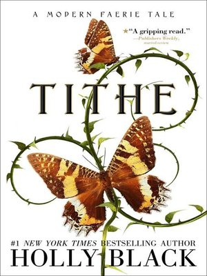 cover image of Tithe