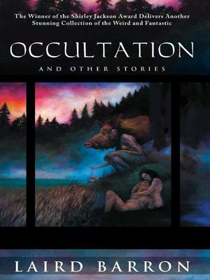 cover image of Occultation