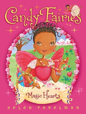 cover image of Magic Hearts