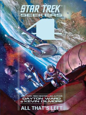 cover image of Seekers