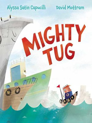 cover image of Mighty Tug