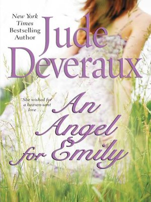 cover image of An Angel for Emily