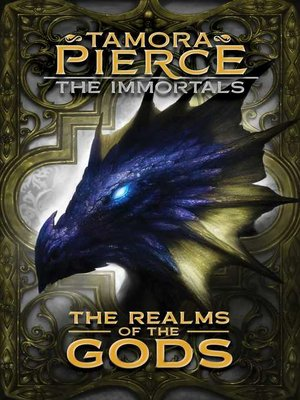 cover image of The Realms of the Gods
