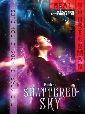 cover image of Shattered Sky