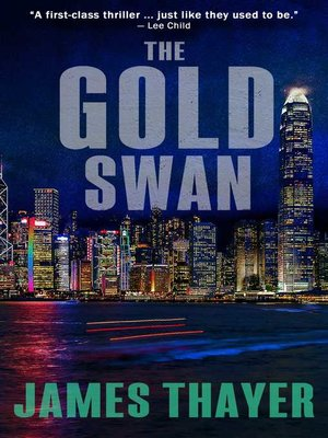 cover image of The Gold Swan