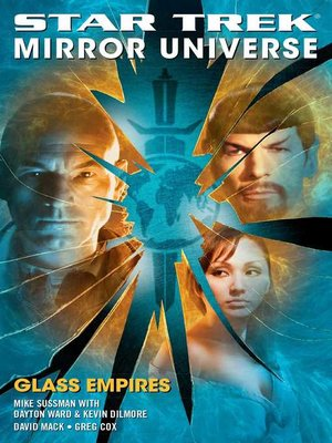 cover image of Glass Empires