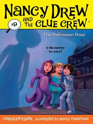 cover image of The Halloween Hoax