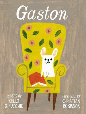 cover image of Gaston