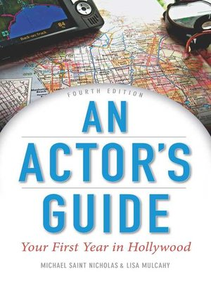 cover image of An Actor's Guide