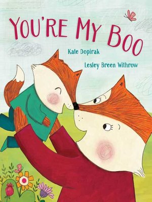 cover image of You're My Boo