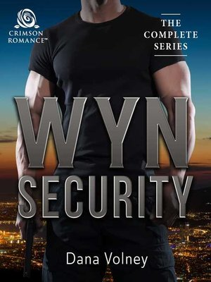 cover image of Wyn Security