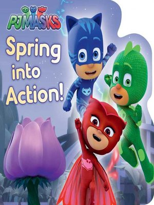 cover image of Spring into Action!