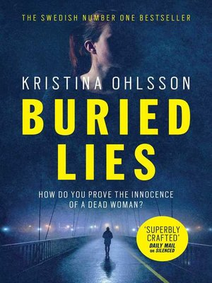 cover image of Buried Lies