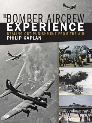 cover image of The Bomber Aircrew Experience