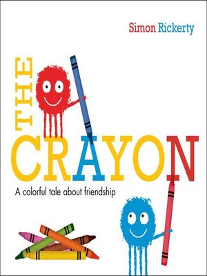 cover image of The Crayon