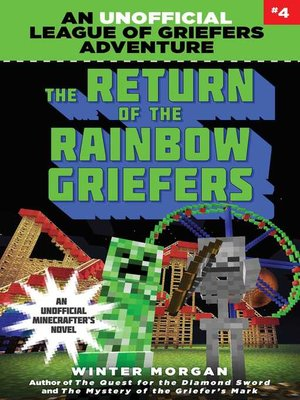 cover image of The Return of the Rainbow Griefers