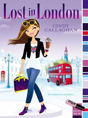 cover image of Lost in London